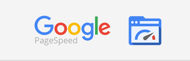 Google speed test image